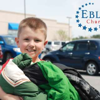 Community Night with Eblen Charities