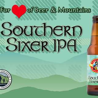 Southern Sixer IPA Release Party