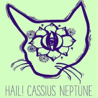 Hail! Cassius Neptune with Sister Ivy (solo)