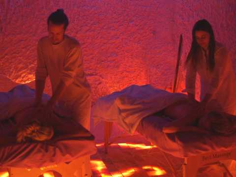10% OFF Salt Spa Package at The Salt Spa of Asheville