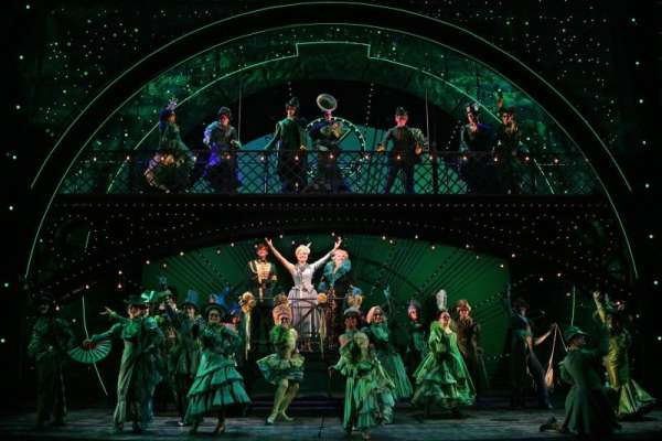 Wicked: National Tour
