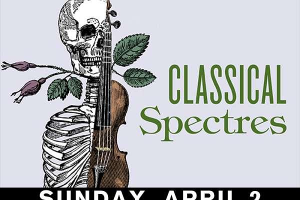 Classical Spectres
