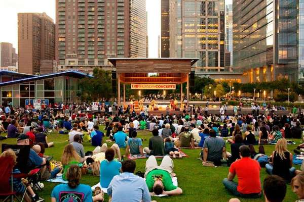 Thursday Night Concerts