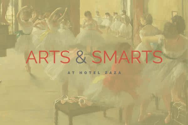 Arts & Smarts Series VIII