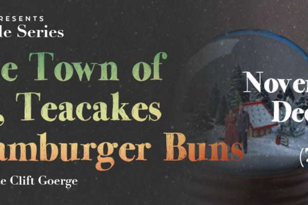 O' Little Town of Bagels, Teacakes, and Hamburgerbuns