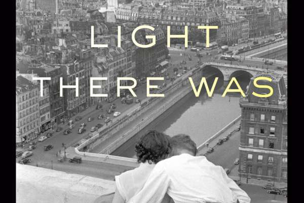 The Boniuk Library Book Club Discussion: All the Light There Was