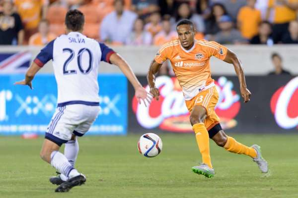 Houston Dynamo vs San Jose Earthquakes