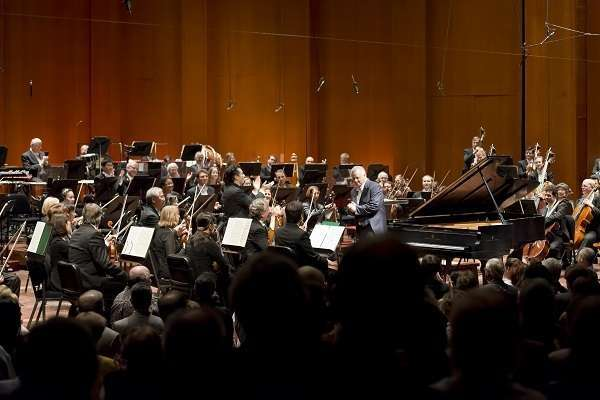 'It's a Wonderful Life' con la Sinfónica de Houston