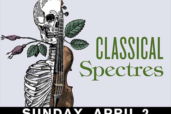 Classical Spectres