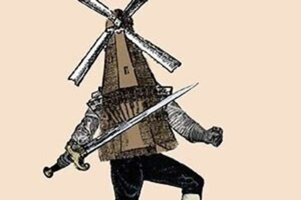 Don Quixote's Excellent Adventures