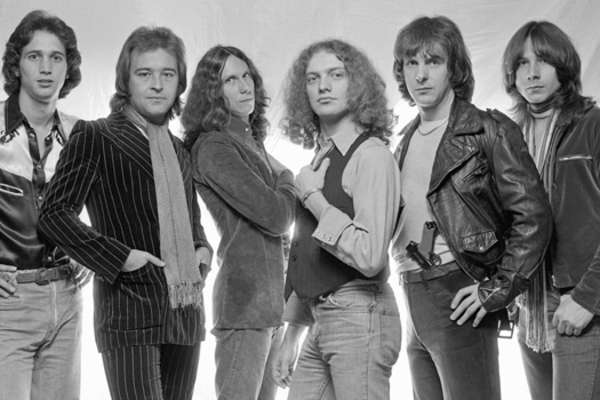 Foreigner and Cheap Trick