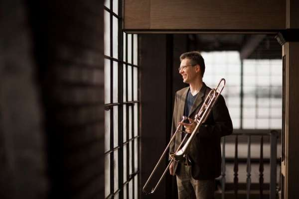 ROCO Brass Quintet: Music From the Americas