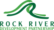 Rock River Development Partnership logo