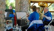 Torpy Park band