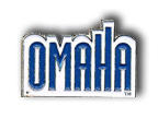 Omaha Lapel Pin Thumb