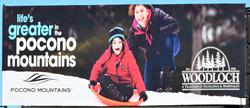 Winter 2015/16 - Static Billboard - Woodloch