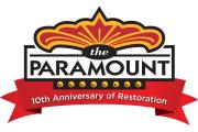 paramount theater logo