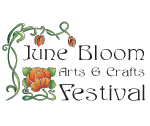 June bloom logo