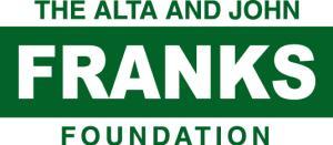 John and Alta Franks Foundation