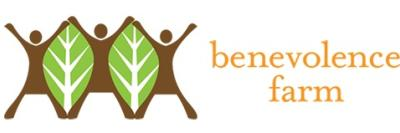 Benevolence Farm Logo