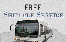 Shuttle Service Call Out