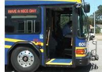 Lake Charles Bus