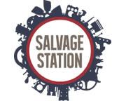 Salvage Station logo