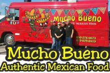 Mucho Bueno Food Truck Sulphur La