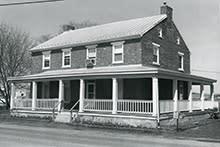 Brewster's Tavern