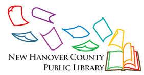 NHC Library Logo