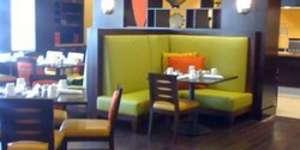 The Vintage Restaurant & Bar