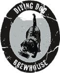 Diving Dog Brewhouse Logo