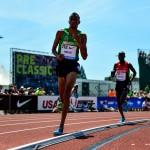Prefontaine Classic - Hassan Mead