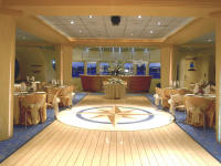 Interior Yacht Starship