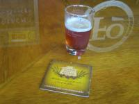 Fordham brewing