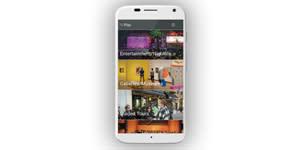 Mobile App Listings