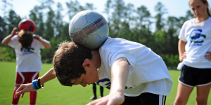 GCSU Soccer Camp