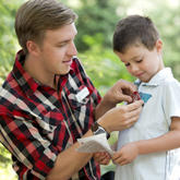 Kids Rainforest Explorers Program