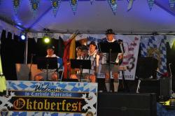 Oktoberfest at USAHEC