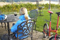Bike Friday Cycling