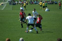 TBAYS Soccer