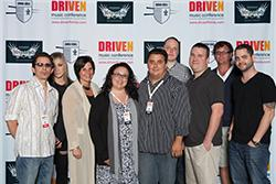 Drive Music Conference 2013