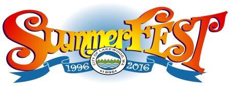 Summerfest in Lakewood