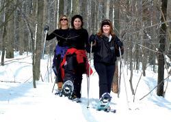 Seven Springs Snowshoe Tours