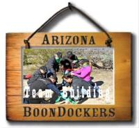 Arizona Boondockers 1