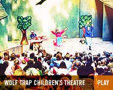 ST - wolf trap children