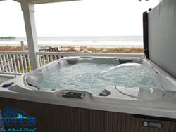 BHG Blessed View Jacuzzi