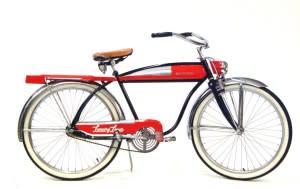 FWMoA Classic Bikes exhibit