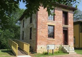 The Historic Ritchie House