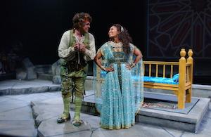 Opera twosingers